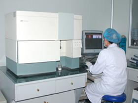 综合检测室